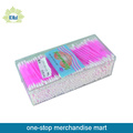 500pc Swabs Plastic Boxed