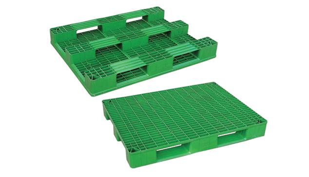 Plastic pallet product