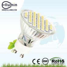 Glass body 3.5W SMD GU10 LED