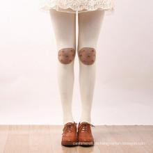 Frauen-Mädchen-Baumwollstrumpfhosen (TA003)