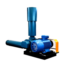 Low Noise Roots Blower For Waste Water Treatment