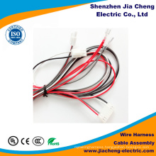 Waterproof Male Female Connector Custom Wire Harness