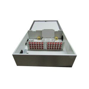24 48Core Optical Distribution Box Patch Panel