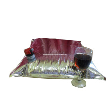 Bag in Box Wein / White Wine Bag im Kasten / Red Wine Bag im Kasten / Liquid Bag in Box