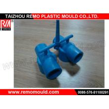 Moule en plastique de raccord de tuyau de PPR