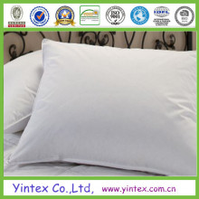 Yintex Hotel White Duck Feather Down Pillow (SA 150202)