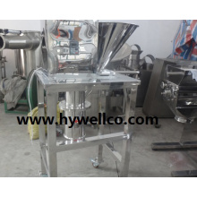 High Speed Grinding Granulator