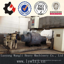 High Quality With Competitive Hot Forging Shaft