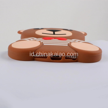 Deisgn 3D Cute Teddy Bear Phone Case