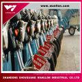 800W Cargo E-Motorrad Dreirad Roller für Erwachsene