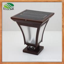 Solar Lawn Light Balcony Lamp Wall Lamp