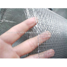 HIgh Quality Galvanized square wire mesh