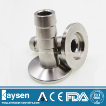 KF25 Rubber Hose Nozzles 304 Stainless Steel