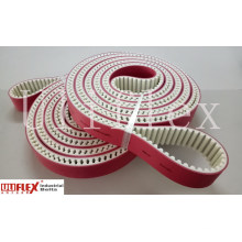 Htd14m PU Timing Belt