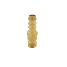 Brass Fitting Hose Connector