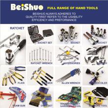 Beishuo-Hardware bietet eine breite Palette an professionellen Tools. Wir suchen nach Distributoren weltweit.
