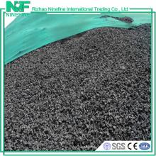 Cobre metalúrgico de cenizas bajas chinas / índice de precios del coque Met