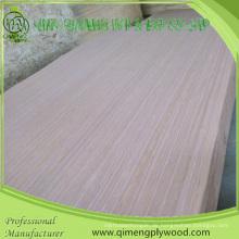 Dicke 0,15-0,50mm Größe 1280X2500mm Abcd Grade Recon Furnier für Sperrholz