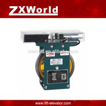 Contrôleur de vitesse de l'élévateur de villa Contrôleur de régulateur / dispositif de limitation de vitesse - deux voies - ZXA186A