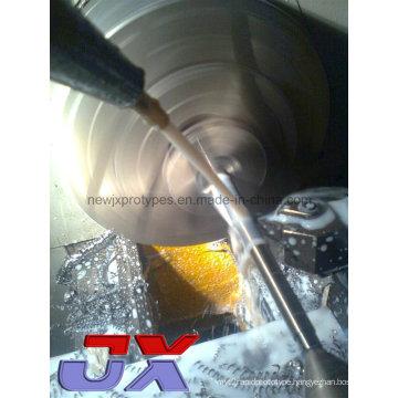 Precision Plastic Prototypes/Plastic Injection Molds/CNC Machining Parts