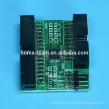 Décodeur à puce à réinitialisation automatique No.81 83 pour traceurs HP Designjet 5500 5000