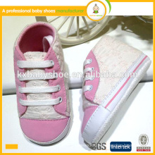 China manufactory hot selling supplier lovely kids sport shoes