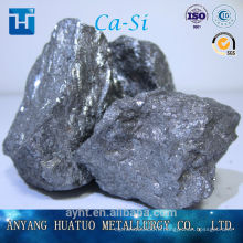 Calcium Silicon/Ferro Silicon Calcium for steelmaking