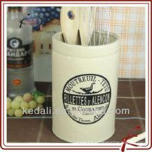 Керамическая кухонная утварь