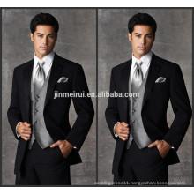 2014 New Arrival Groom Tuxedos Wedding Groomsman Bridegroom Men Suits