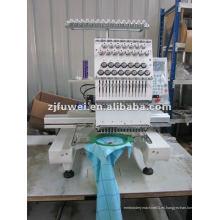 Towel embroidery machine para la venta