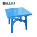 Molde plástico de la silla de tabla de la venta caliente de la fábrica de encargo
