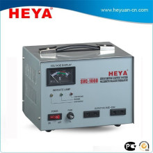 220V Servo Full Automatic Power Regulator 1000VA