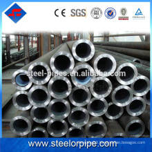 2016 Wholesale 48.3mm galvanized carbon steel pipe