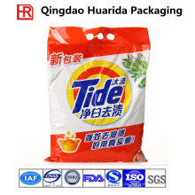Plastic Washing Powder Verpackungsbeutel