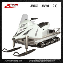 Neue Grand 1500 CVT Gas Erwachsene PRO Snow Scooter Touren