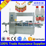 High speed automatic water bottle labeling machine,opp labeling machine