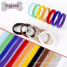 Puppy Litter ID Bands - newborn whelping Identification ID Puppy Collars 12pcs