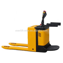 AC Electric Pallet Truck with EPS with CE and ISO Certificate After Sales Services