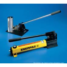 P 11-Serie Ultra-Hochdruck Hand Pumpen (11 bis 100 P-2282) Original Enerpac
