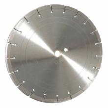 Lâmina de corte de diamante de concreto (SUCSB) de soldagem a laser