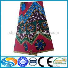 wholesale high quality nigeria wax fabric