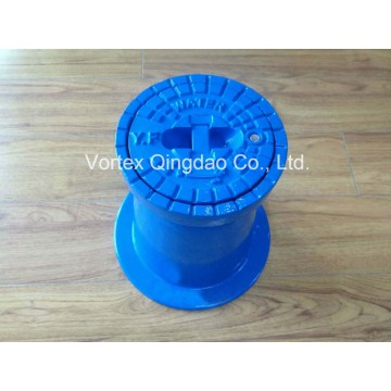 Vortex Pipe Fitting - Surface Box