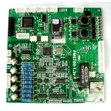 Bluetooth Six- Parameter OEM Module Pm6750 with Standard Accessoies