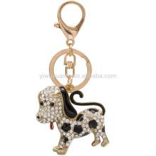 подарки новая мода металла горячей продажи собака брелки