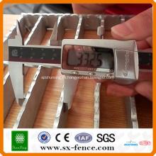практическая оцинкованные стальные решетки(прямая покупка фабрика)