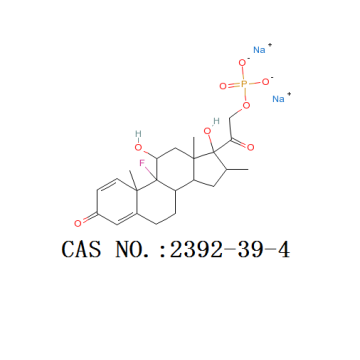 Dexamethasone Sodium Phosphate Cas 2392-39-4