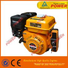 Kraftbetätigte kleinen Benzin Motoren e-Start