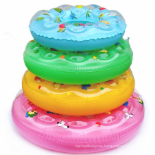 70cm PVC Inflatable Children′s Swim Ring
