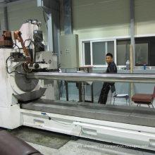 Machine de soudage à mailles à tube filtrant, machine à souder centrifuge à écran, machine à souder à grille