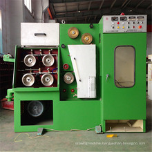 24DT(0.08-0.25) copper wire drawing machine price